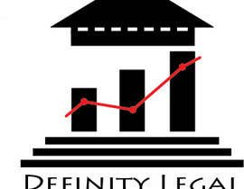 #30 for Design a Logo for Definity Legal af ITsWrite4U