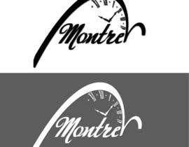 nº 39 pour Logo for /  pour montre.ca par sousspub
