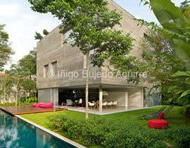 #12 for Modern House in Bahrain by lpjoshi