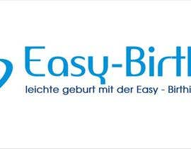 #6 untuk Design a Logo for Easy-Birthing (.de) oleh Phillips1