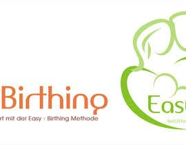 nº 49 pour Design a Logo for Easy-Birthing (.de) par Phillips1