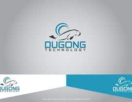 nº 74 pour Design a Logo for Dugong Technology par mariusfechete