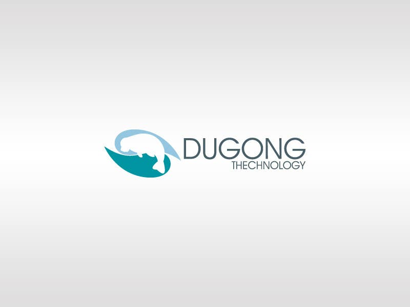 #70 for Design a Logo for Dugong Technology by thephzdesign