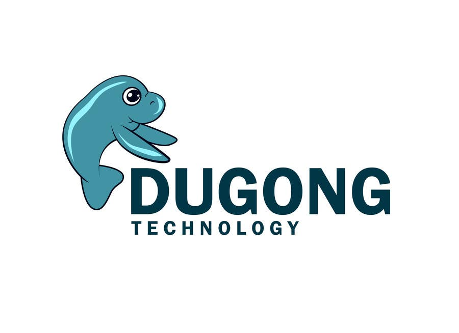 Contest Entry #60 for Design a Logo for Dugong Technology