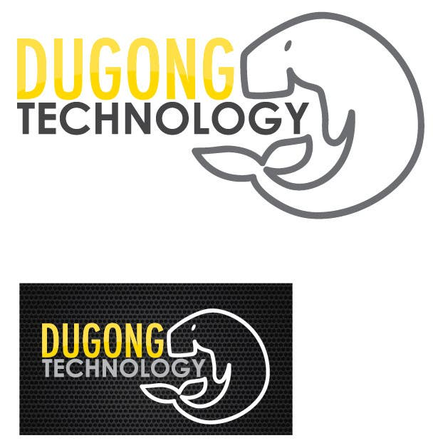 Contest Entry #21 for Design a Logo for Dugong Technology