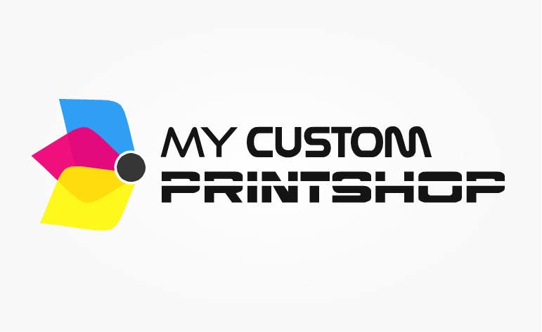 Bài tham dự cuộc thi #95 cho Design a Logo for MyCustomPrintShop.com