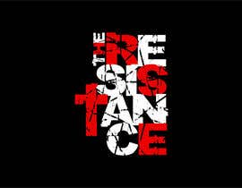 """nº 71 pour Design a Logo """"The Resistance"""" par rogerweikers"""