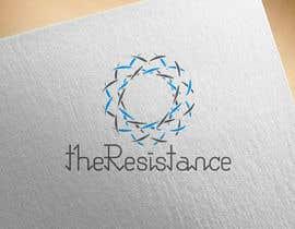 """nº 72 pour Design a Logo """"The Resistance"""" par Jawad121"""