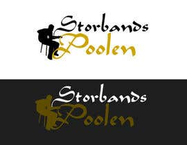 nº 70 pour Designa en logo for StorbandsPoolen par subhamajumdar81