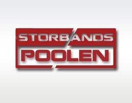 #7 cho Designa en logo for StorbandsPoolen bởi k112035