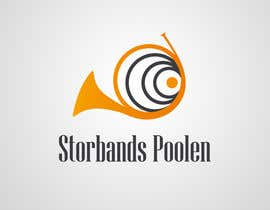 #26 for Designa en logo for StorbandsPoolen by jakubh210