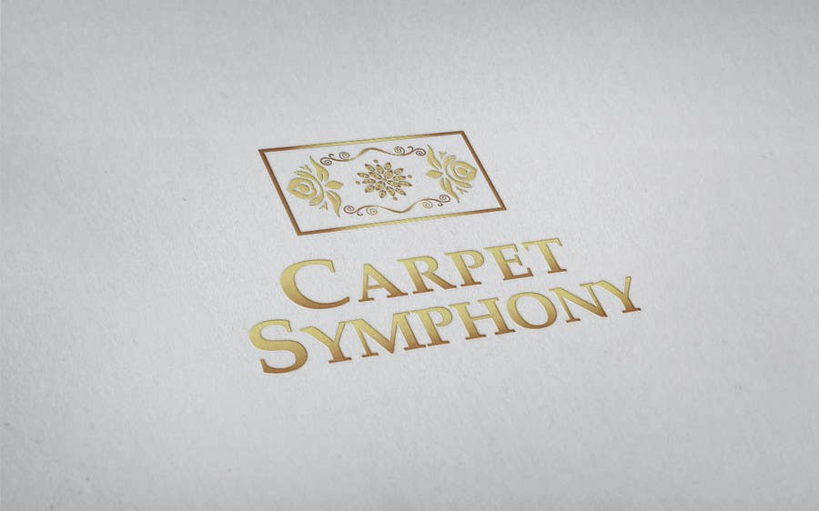 #44 for Design a Logo for a carpet shop by weblocker
