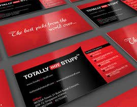 #1 para Design a business card por midget