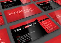 Contest Entry #2 for Design a business card