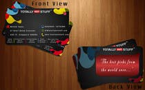 Graphic Design Inscrição do Concurso Nº13 para Design a business card