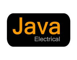 #161 pentru Logo Design for Java Electrical Services Pty Ltd de către ChrisG007