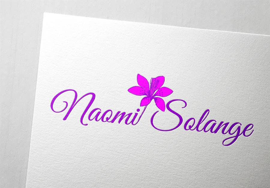 Inscrição nº 16 do Concurso para Ontwerp een Logo for Naomi