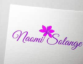 #16 for Ontwerp een Logo for Naomi by AGeorgescu