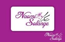 Graphic Design Inscrição do Concurso Nº11 para Ontwerp een Logo for Naomi