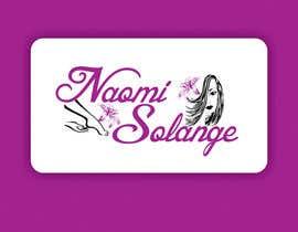 #31 for Ontwerp een Logo for Naomi af ajdezignz