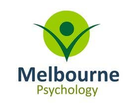 "#133 para Design a Logo for ""Melbourne Psychology"" por danygeorge"
