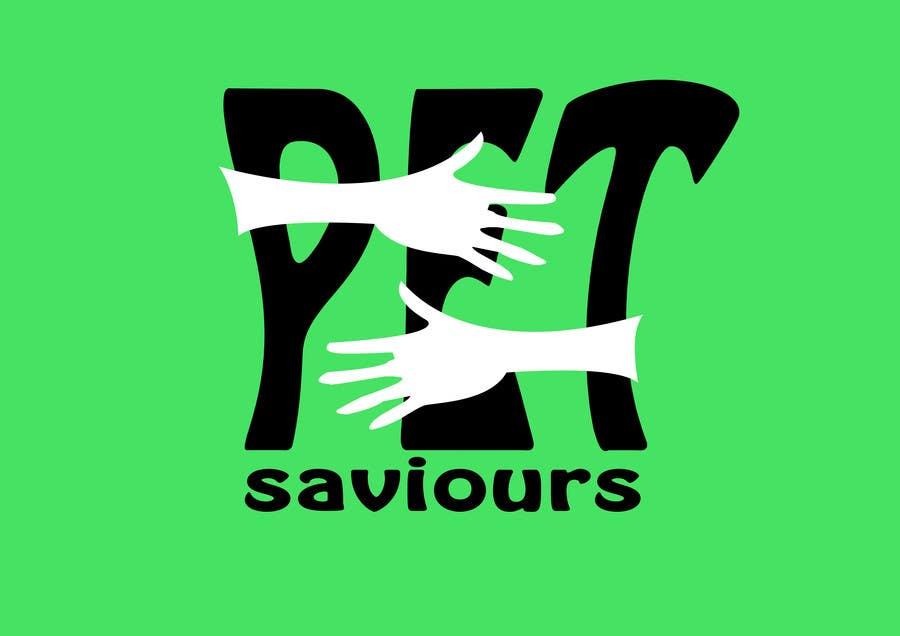 Bài tham dự cuộc thi #93 cho Design a Logo for PetSaviors
