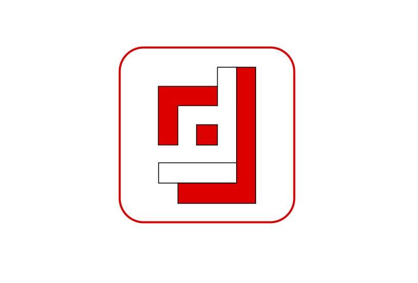Inscrição nº 36 do Concurso para Image provided (Make icon for android/iphone and use for logo)