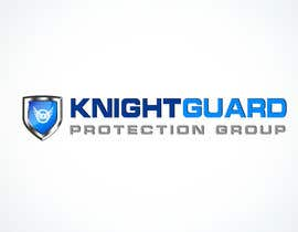 sat01680 tarafından Design a Logo for Knightguard Protection Group için no 20