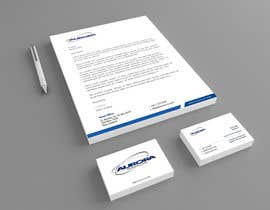 #179 cho Design a letterhead, email footer, and business card bởi ikbd