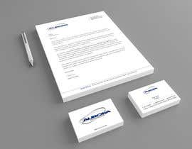#180 cho Design a letterhead, email footer, and business card bởi ikbd