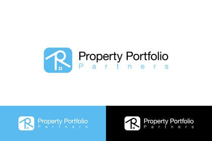 #3 para Logo Design for Property Portfolio Partners por ivandacanay