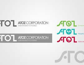 #325 para Design a Logo for A to Z Group por mikhailduong