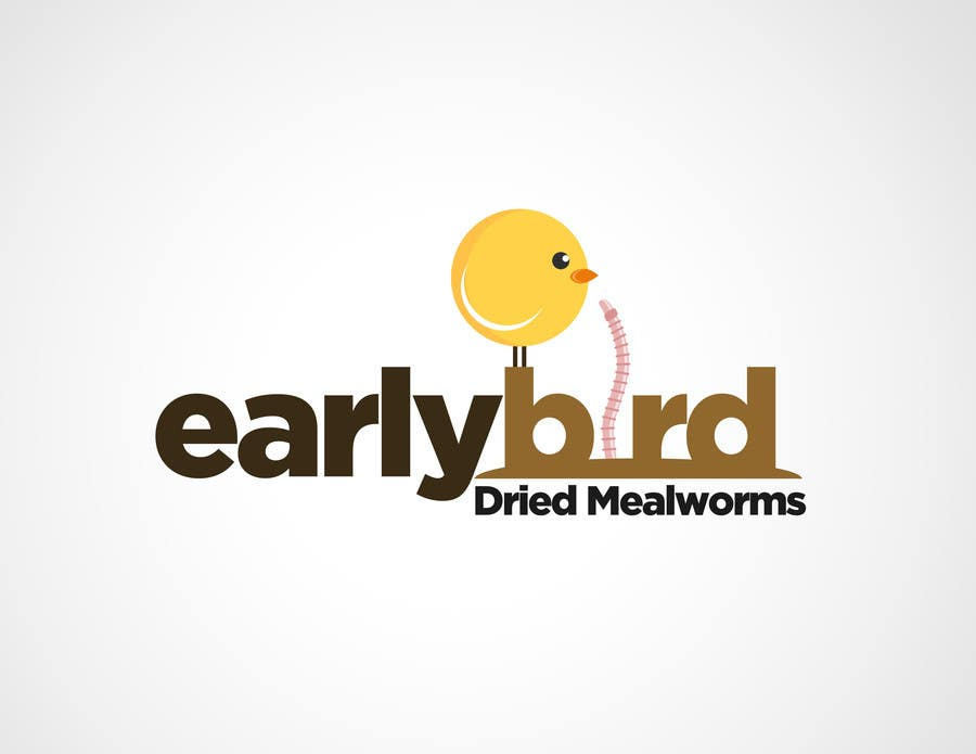 Inscrição nº 51 do Concurso para Create an exciting new Brand Name and Logo to be used for selling Dried Mealworms