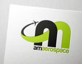 #137 para Design a Logo for Aerospace Supplies Company por niccroadniccroad