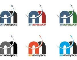 #144 para Design a Logo for Aerospace Supplies Company por niccroadniccroad