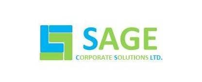 Kilpailutyö #89 kilpailussa Design a Logo for Sage Corporate Solutions Limited