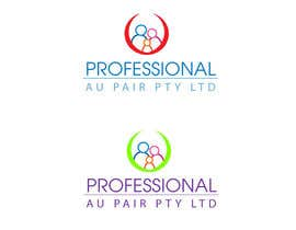 #45 for Professional Au Pairs by RoxanaFR