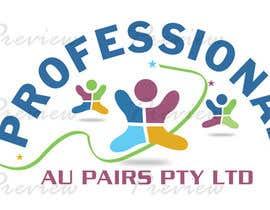 #17 untuk Professional Au Pairs oleh globaldesigning
