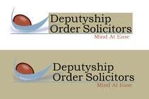 Proposition n° 190 du concours Graphic Design pour Logo Design for Niche UK Legal Website