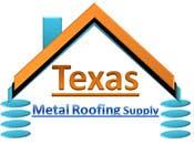Bài tham dự #140 về Graphic Design cho cuộc thi Design a Logo for Texas Metal Roofing Supply