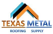 Bài tham dự #141 về Graphic Design cho cuộc thi Design a Logo for Texas Metal Roofing Supply