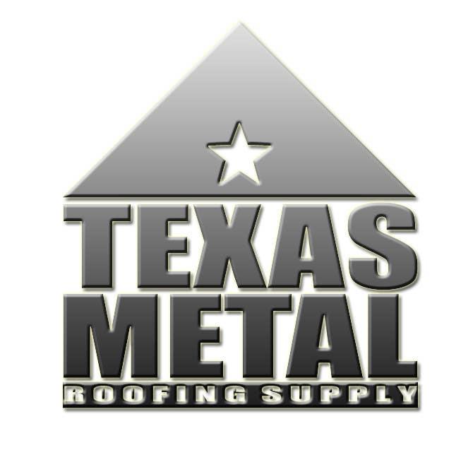 Bài tham dự cuộc thi #                                        143                                      cho                                         Design a Logo for Texas Metal Roofing Supply