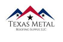 Bài tham dự #115 về Graphic Design cho cuộc thi Design a Logo for Texas Metal Roofing Supply