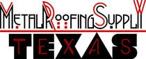 Bài tham dự #60 về Graphic Design cho cuộc thi Design a Logo for Texas Metal Roofing Supply