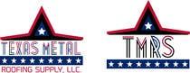 Bài tham dự #95 về Graphic Design cho cuộc thi Design a Logo for Texas Metal Roofing Supply