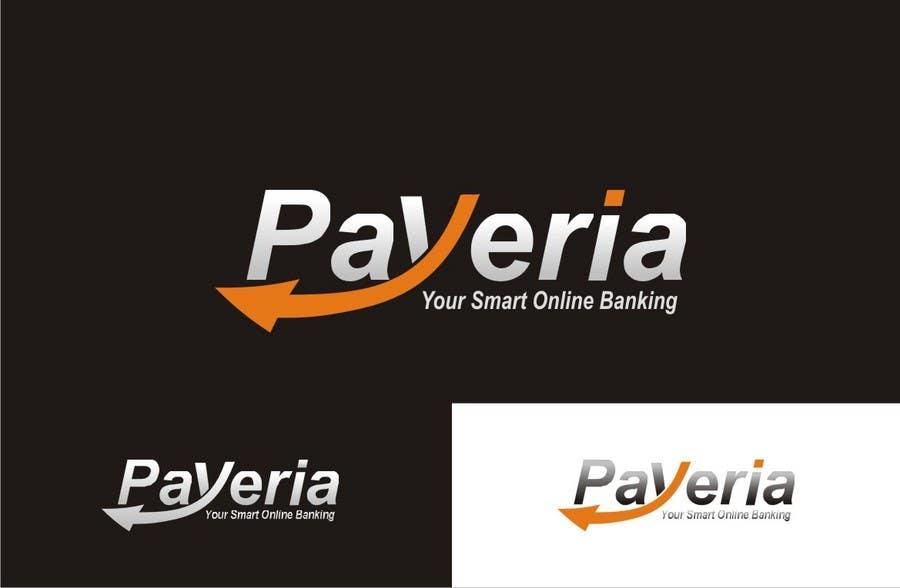 Конкурсная заявка №309 для Logo Design for Payeria Network Inc.