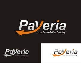 #309 para Logo Design for Payeria Network Inc. por madcganteng