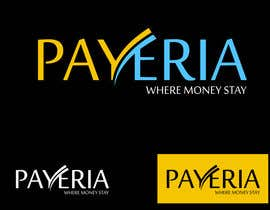 #330 for Logo Design for Payeria Network Inc. by fidakhattak