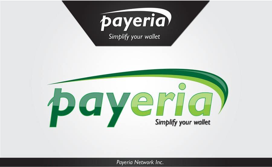 Конкурсная заявка №497 для Logo Design for Payeria Network Inc.