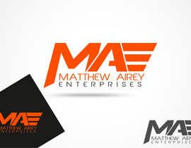 nº 159 pour Design a Logo for Matthew Airey Enterprises par Don67